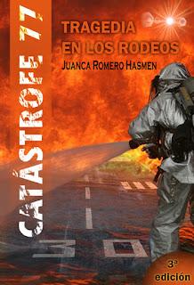 Catástrofe 77. Tragedia en Los Rodeos - Juanca Romero Hasmen
