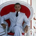 Latin Lover Did It Start with Rudolph Valentino?
