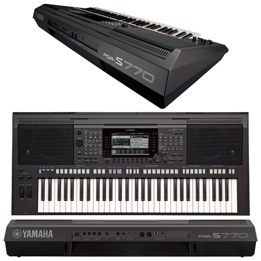 Style dan Vioice Lagu Karo Keyboard Yamaha PSR S750 S950