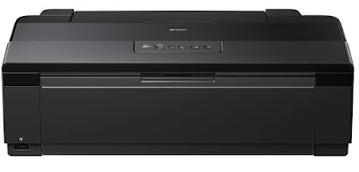 Epson Stylus Photo 1500W Driver Downloads