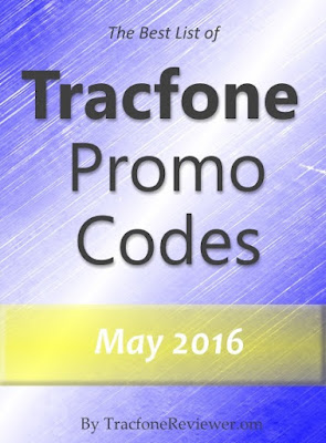 is a blog dedicated to providing helpful information about Tracfone Wireless and each mon Tracfone Promo Codes for May 2016