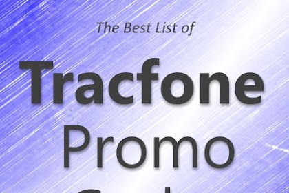 Tracfone Promo Codes For May 2016