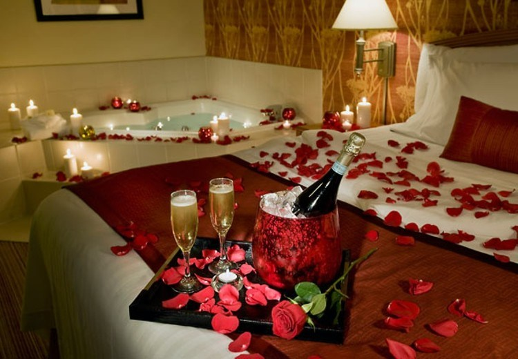 Romantic Bedroom Ideas For Valentines Day Faithbasedtube Com