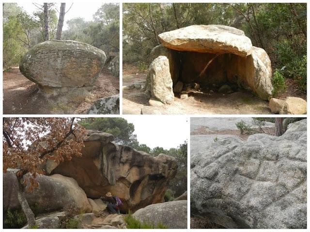 Zona arqueológica de Céllecs