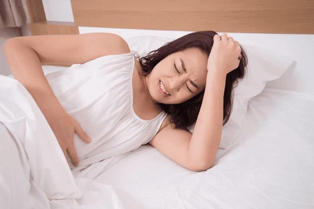 Làm thế nào để trị chứng đau bụng kinh hiệu quả