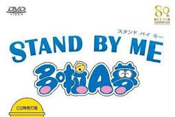 Stand By Me Doraemon / スタンド・バイ・ミー ドラえもん (2014) - Japanese Movie