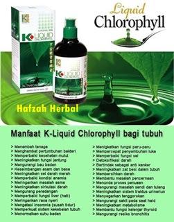 Obat herbal asam urat dan kolesterol klorofil murah di hafzah herbal