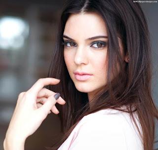 Super model Kendall Jenner dating