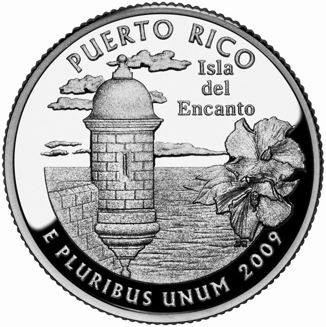 Political Status of Puerto Rico - Blogs