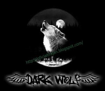 Lobo escuro
