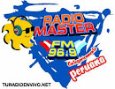 radio master categoricamente peruana