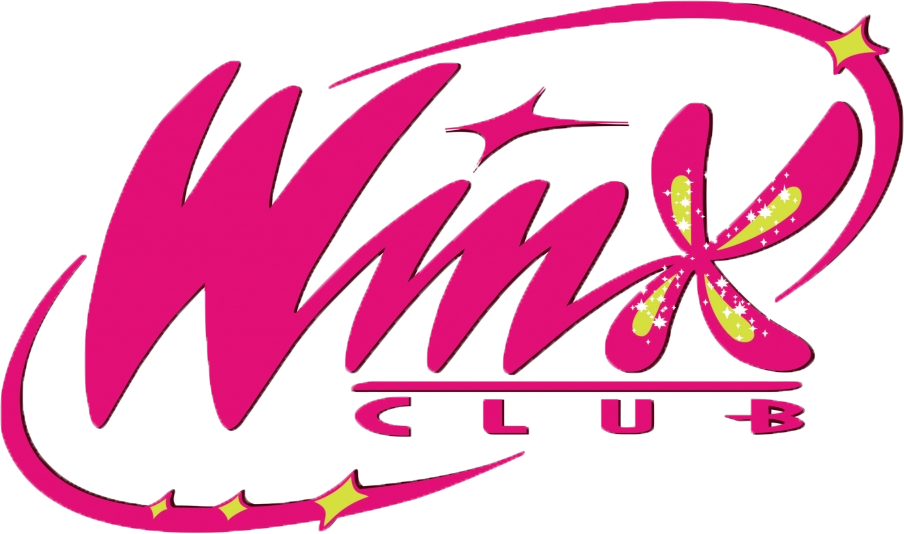 render Winx Club