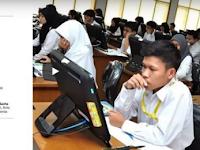 Pengumuman Hasil SKD dan Peserta Lulus SKD CPNS 2018 kabupaten Kuantan Singingi