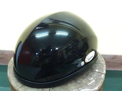 21 - カスタムペイント工程  イージライダース CRUISE