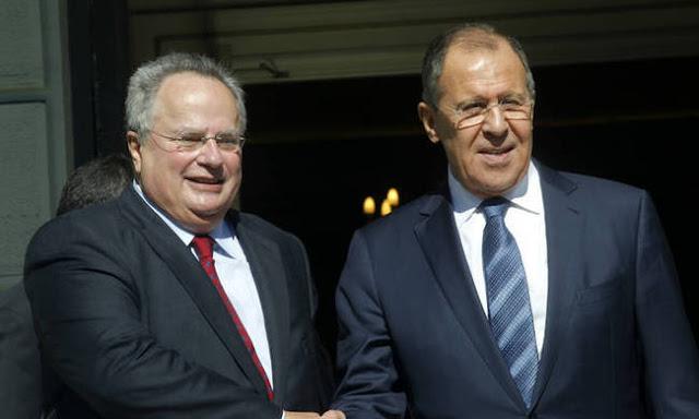 Δραματικές εξελίξεις στις ελληνορωσικές σχέσεις