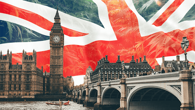 White paper aims to accelerate cannabis integration into UK healthcare