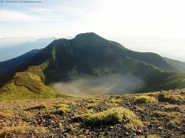 Mount Kanlaon