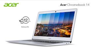 Proses Belajar Mengajar Masa Kini bersama Acer Chromebook 14