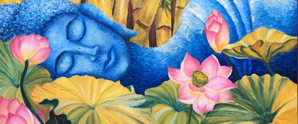 Yoga Nidra: Deep Sleep Relaxation