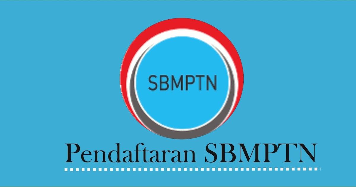 Pendaftaran Online Sbmptn Ta 2021 2022 Pendaftaran Mahasiswa