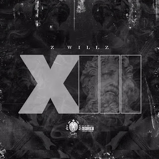 New Music: Z Willz - XIII