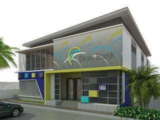 BREAKING: CBN Revokes Skye Bank's Operational Licence