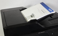 Work Download Driver Brother MFC-L5900DW
