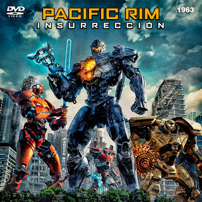 Pacific Rim - Insurección - [2018]