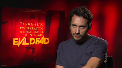 News: Fede Alvarez Says Evil Dead 2 Could Happen With The Right Story