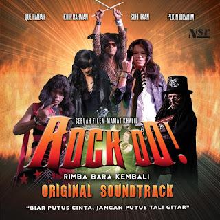 Rimba Bara - Tika MP3