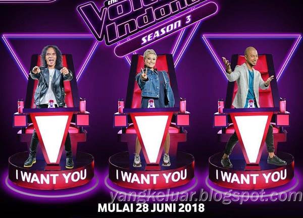 the voice kids indonesia season 3