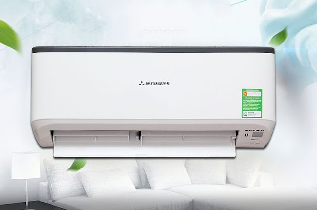 Sử dụng máy điều hòa nhiệt độ sao cho đúng cách