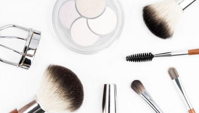 Ingin Tampil Natural ? Ini Dia Tutorial Simple Natural Makeup
