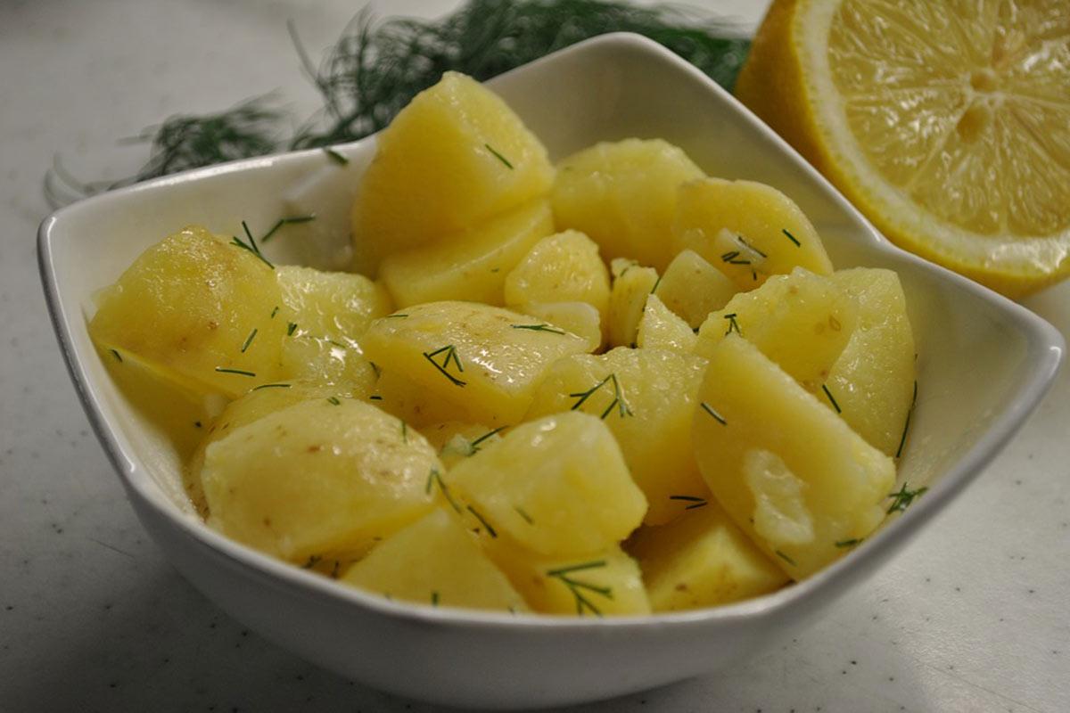 Картошка На Обед При Похудении. Можно или нельзя употреблять картофель при похудении