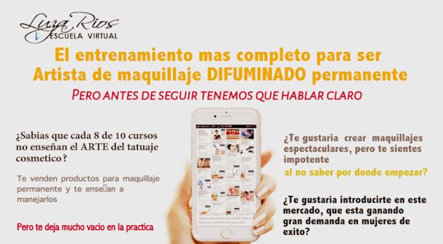 escuela virtual Luza Ríos