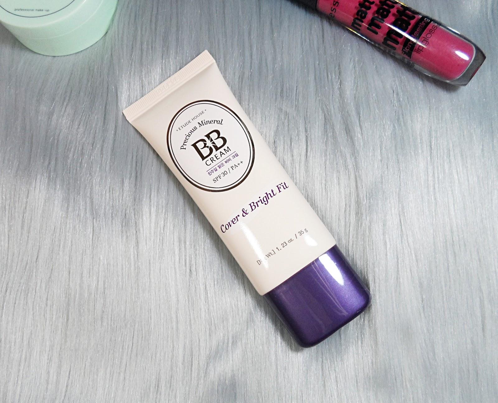 liz breygel korean korean makeup beauty products blogger review swatches