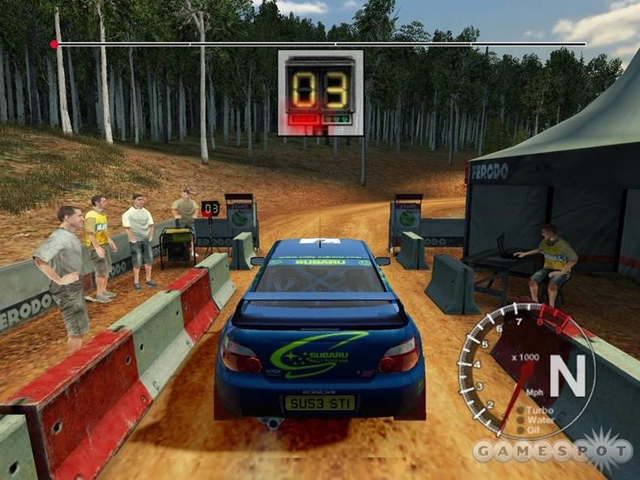 Colin MCrae Rally 04 PC Full Español Descargar
