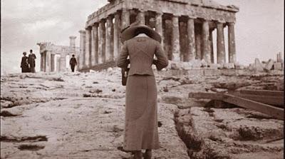 Διαλέξεις για τα υπέροχα ερείπια των Αθηνών