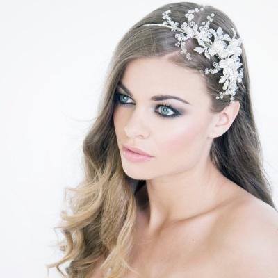 261da848f19c5 6 grandes tocados para novia - Foro Belleza - bodas.com.mx