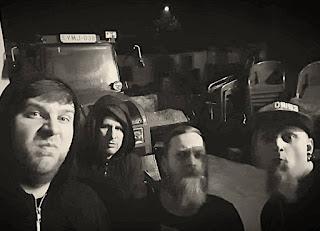 IGOR'Z band photo