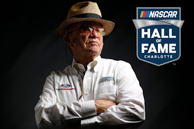 #NASCAR Hall of Fame Inductee - Jack Roush