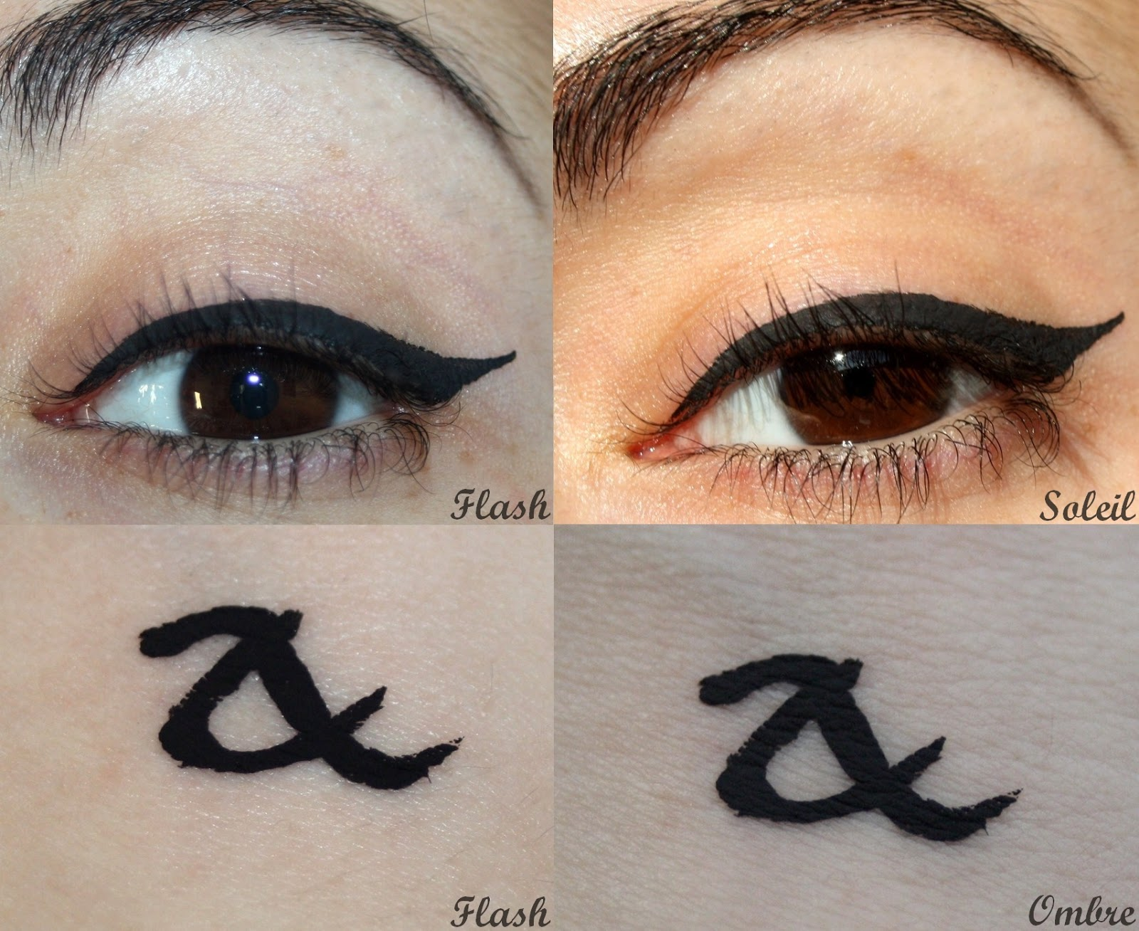 prix eye liner sephora