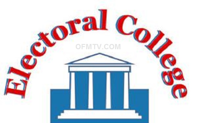 Expansion of the electoral college and the organizational structure of the NPP is a needed to consider.