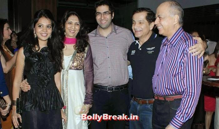 , Celebs at Launch of Modern Oriental Restaurant Joss - Photo gallery