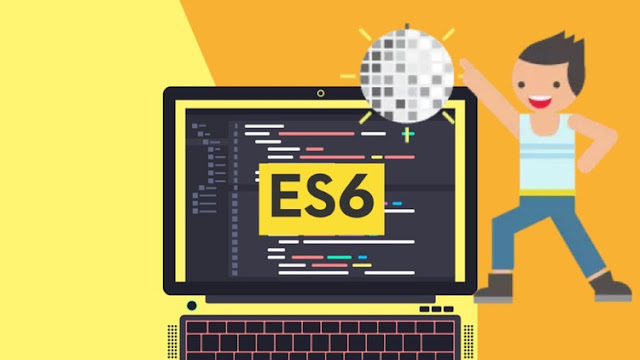 Javascript ES6! A Complete Reference Guide to Javascript ES6