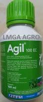Herbisida Agil 100EC,Agil 100EC,PT Royal Agro Indonesia