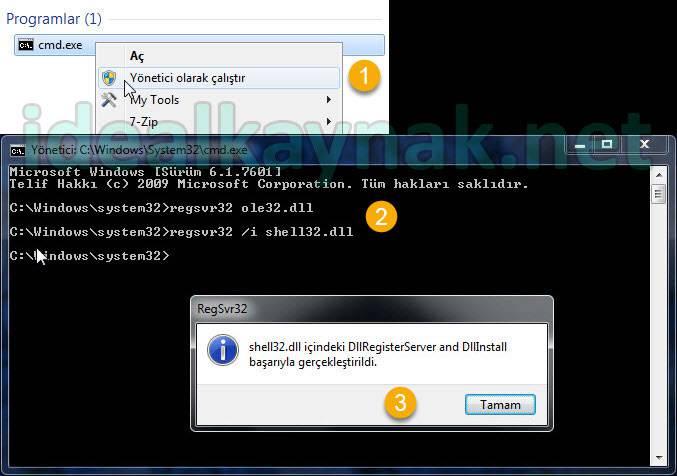 FileZilla Sürükle Bırak Sorunu Çözümü