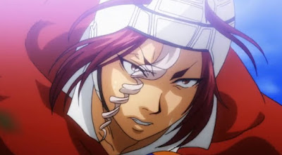 All Out!! Episode 18 Subtitle Indonesia