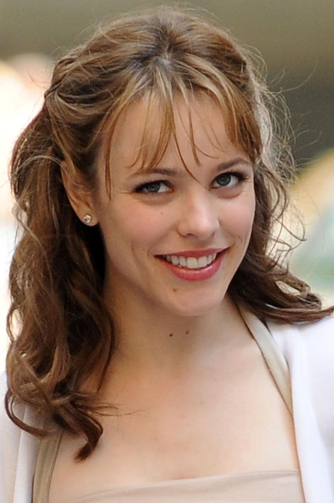 Rachel McAdams special pictures   Film Actresses