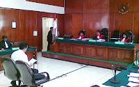 Kewenangan Hakim Mengubah Status Saksi Menjadi Tersangka